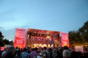 Brass-Wiesn Festival 2015