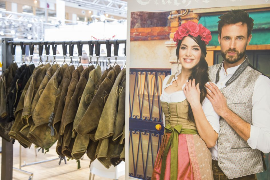 Tracht & Country Premiere Herbst 2017