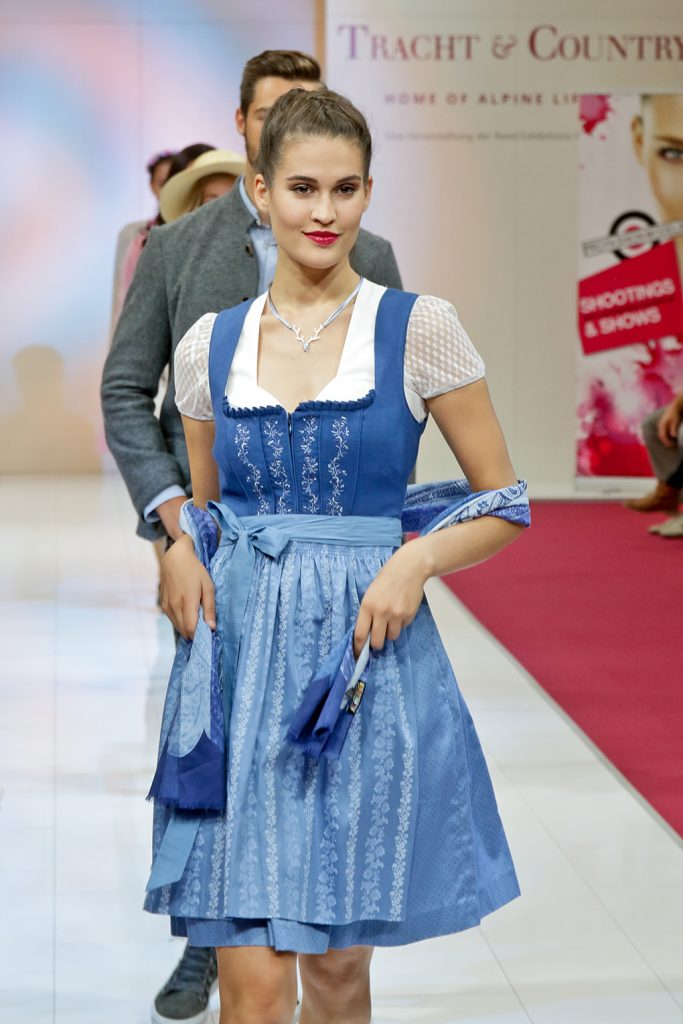Spieth & Wensky F/S 2019 - Tracht & Country Salzburg