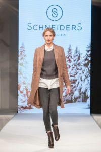 Schneiders / Gipfeltreffen 23.01.18 Salzburg