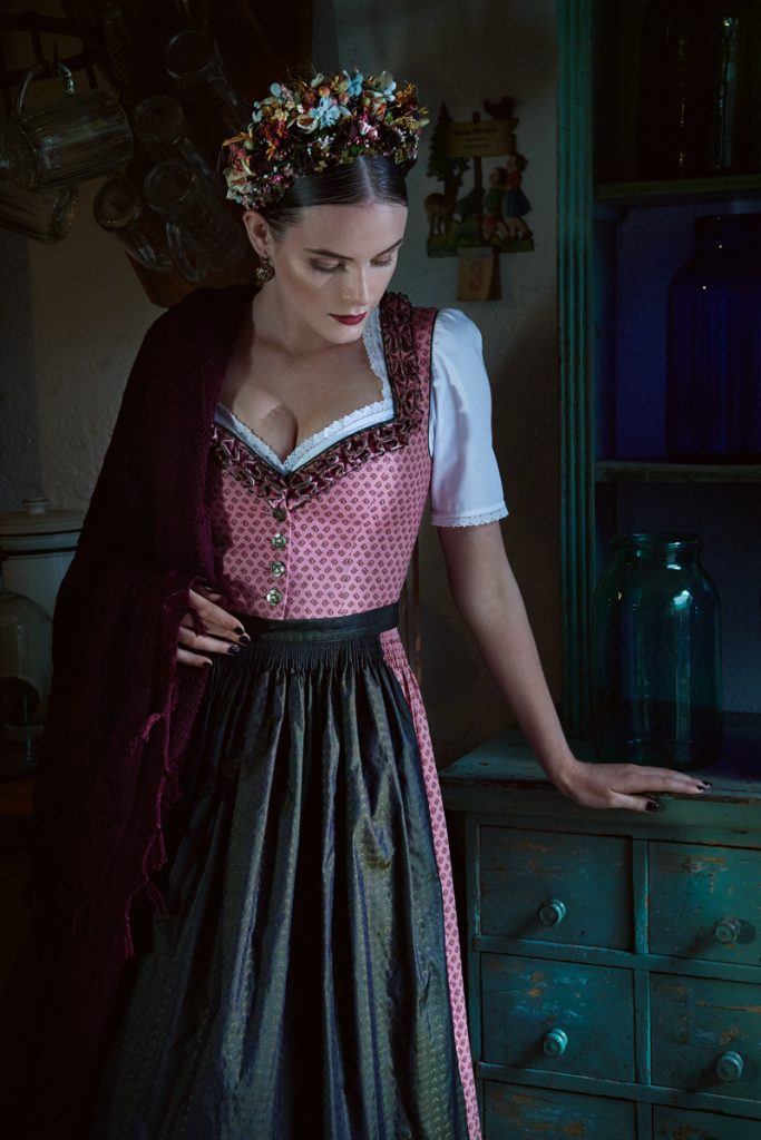 Lena Hoschek - Photo (c) Agnes Stadlmann