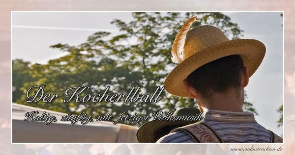 Kocherlball 2015