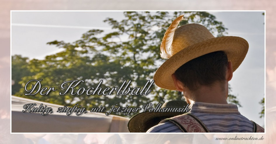 Kocherlball 2015