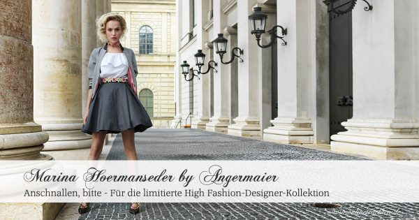 Marina Hoermanseder by Angermaier Kollektion
