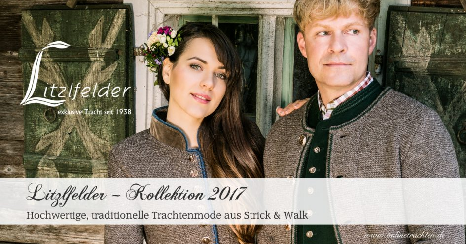 Litzlfelder – Traditionelle Strick- & Walkwaren 2017