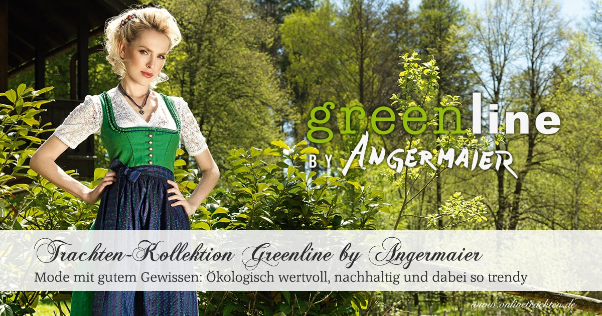 Greenline by Angermaier