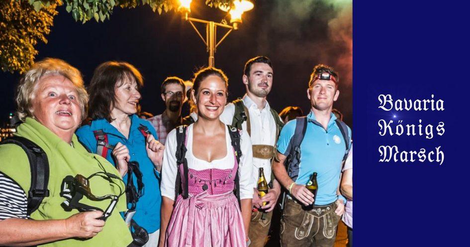 Bavaria Königsmarsch