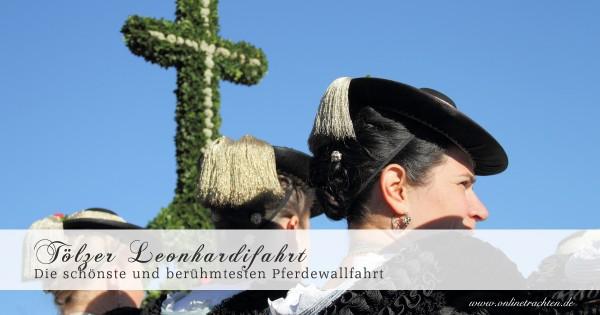 Tölzer Leonhardi - Foto: Günther Strauß