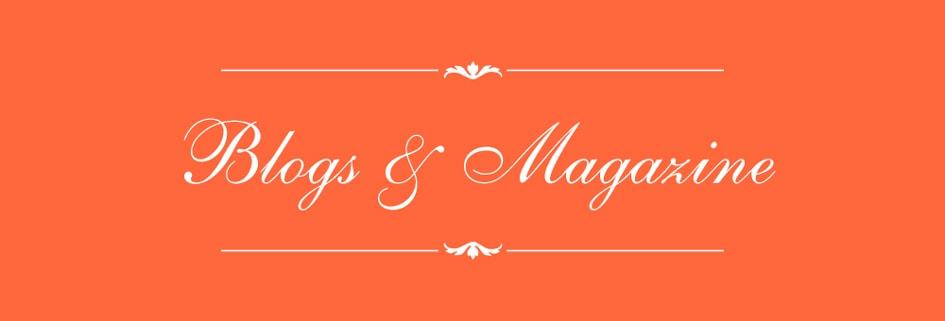 Kategorie Blogs & Magazine