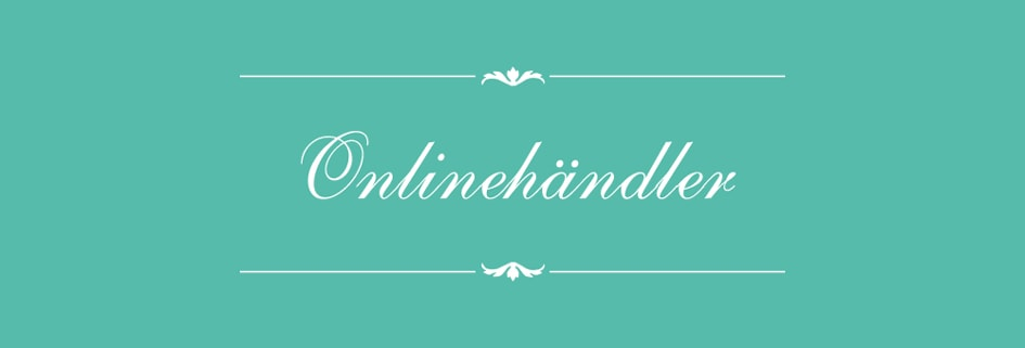 Kategorie Onlinehändler & Onlineshops