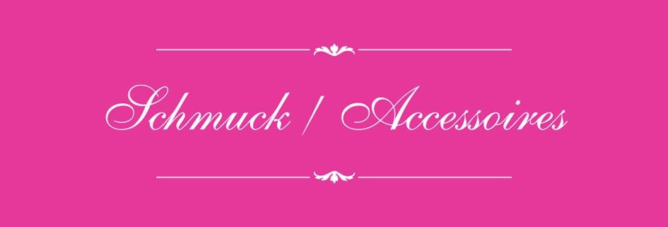 Kategorie Schmuck & Accessoires