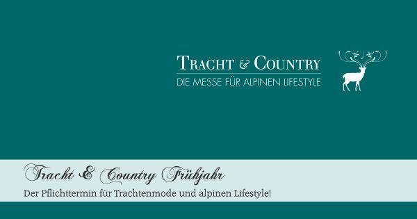 Tracht & Country Frühjahr