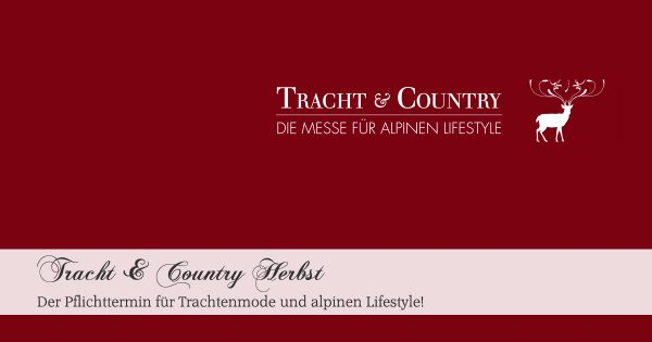 Tracht & Country Herbst
