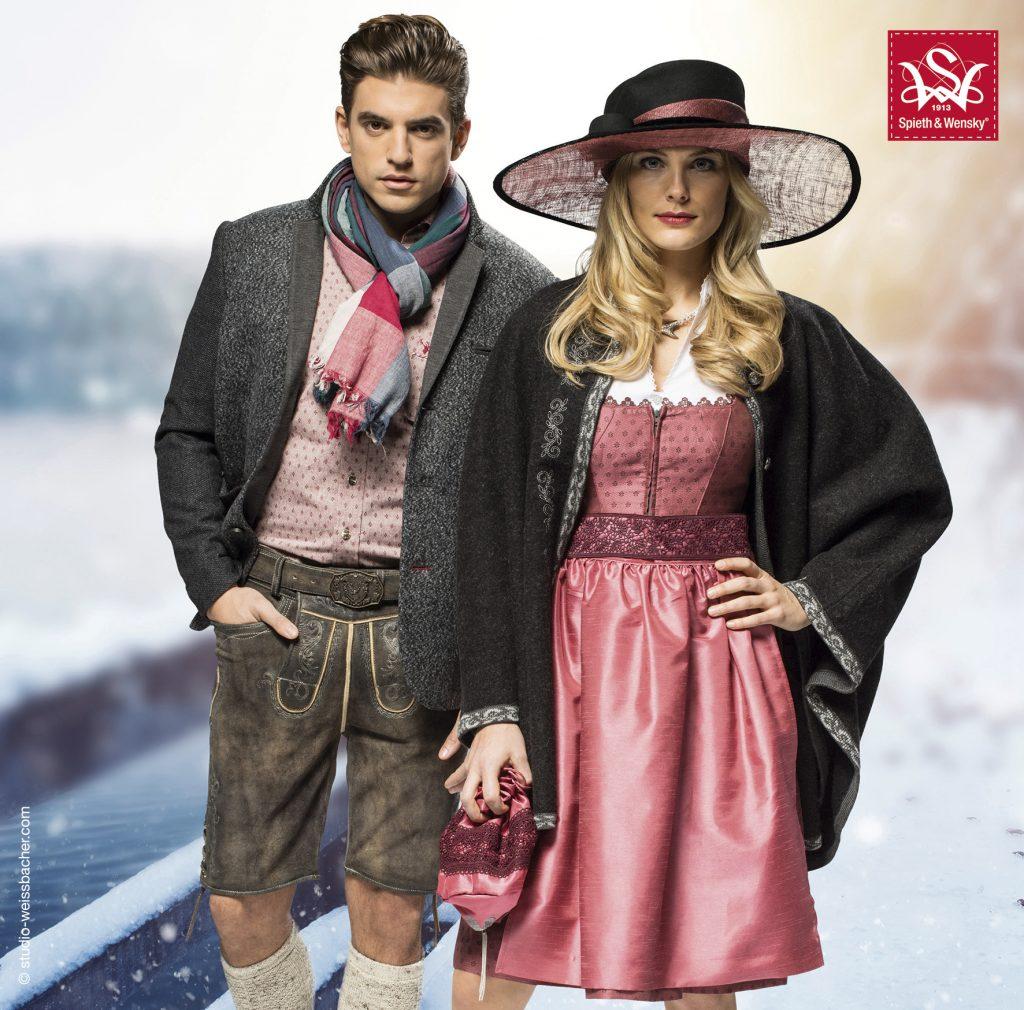 Spieth & Wensky – Herbst-Winter 2017/18