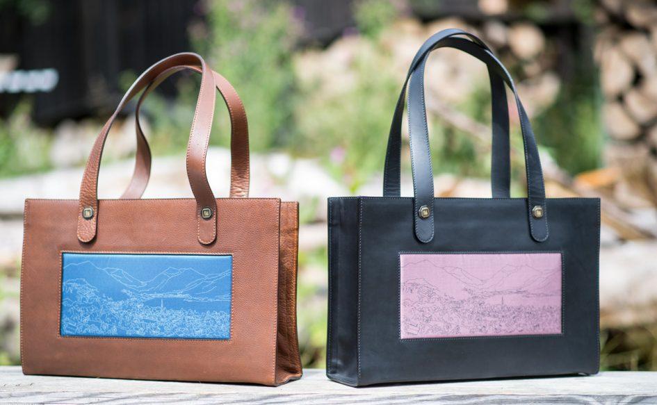 Die Schlierseer Tasche