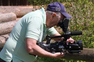 Shooting Dirndlkalender 2018 - Isar TV