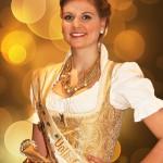 Volksfestkönigin Pfaffenhofen Julia Eichinger